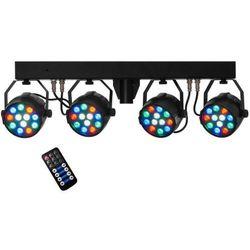 Eurolite KLS Party - zestaw oświetleniowy LED Płacąc przelewem przesyłka gratis!