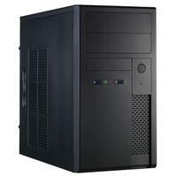 Obudowy do komputerów, Chieftec XT-01B-350GPB Mini Tower Mesh Serie