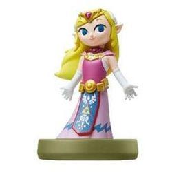 Nintendo Amiibo Zelda - The Wind Waker - Akcesoria do konsoli do gier - Nintendo Switch
