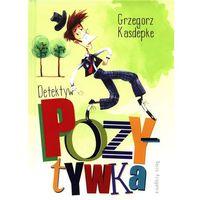 Audiobooki, Detektyw Pozytywka
