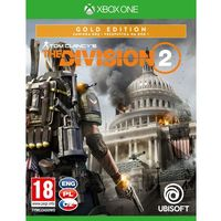 Gry na Xbox One, Tom Clancy's The Division 2 (Xbox One)