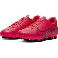 Piłka nożna, Buty piłkarskie Nike Mercurial Vapor 13 Club FG/MG JUNIOR AT8161 606