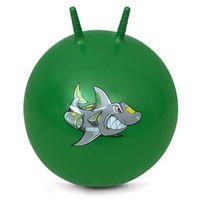 Piłki dla dzieci, Spokey dziecięca piłka do skakania Sharky 60 cm