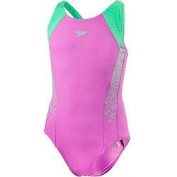 Strój kąpielowy Speedo Boom Splice Muscleback Junior 8-10844B505