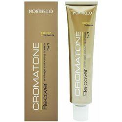 Montibello cromatone recover farba 60ml do włosów siwych 4.80 mulberry brown (8429525112357)