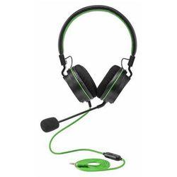 Słuchawki SNAKEBYTE HeadSet X (Xbox ONE) DARMOWY TRANSPORT