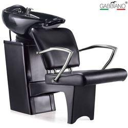 Gabbiano Myjnia Fryzjerska Q-2278 Czarna