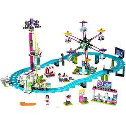 LEGO Friends 41130 Kolejka górska w parku wyprzedaż