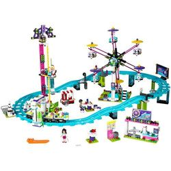 LEGO Friends 41130 Kolejka górska w parku