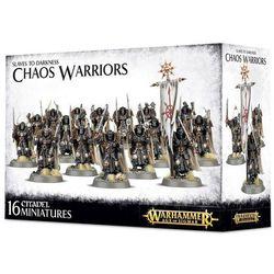 Chaos Warriors (83-06) GamesWorkshop 99120201047