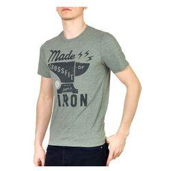 T-shirt Reebok Crossfit Made Of Iron Tee B87232