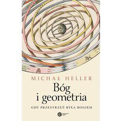 Bóg i geometria (opr. twarda)