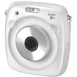 FujiFilm aparat Instax Square SQ10 White