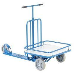 Wózek Transportowy - Hulajnoga Przemysłowa