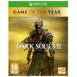 Dark Souls 3 III GOTY X1