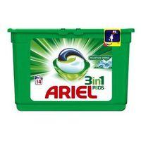 Pozostałe do prania, Żelowe kapsułki piorące Ariel Mountain Spring Nice Smell 418 g (14 sztuk)