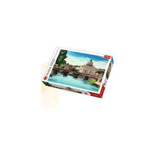 Puzzle, PUZZLE 1000 MOST SWIETEGO ANIOLA
