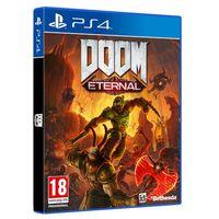 Gry na PlayStation 4, Doom (PS4)
