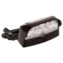LED Autolamps Podświetlenie tablicy rejestracyjnej LED, 41BLM Darmowa wysyłka i zwroty