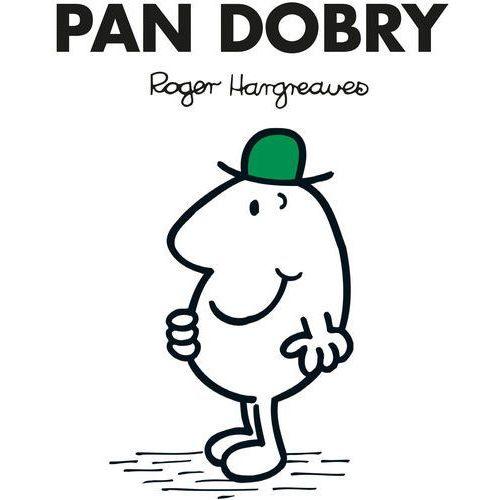 Książki dla dzieci, Pan Dobry (opr. miękka)