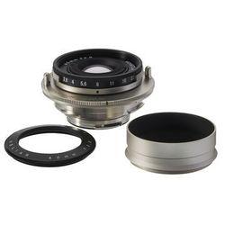 Obiektyw VOIGTLANDER 40mm F/2.8 VM Heliar (Leica M)