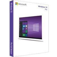 Systemy operacyjne, WINDOWS 10 PROFESSIONAL PL/Nowy klucz/Szybka wysyłka/F-VAT 23%