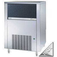 Kostkarki do lodu gastronomiczne, Kostkarka do lodu BREMA - 155 kg/dobę (chłodzona powietrzem)