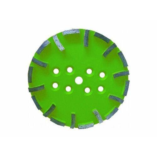 Tarcze do cięcia, NORTON CLIPPER TARCZA DIAMENTOWA SZLIFIERSKA GARNKOWA GRD252 MEDIUM GREEN 250mm 40X10x10 do SZLIFIERKI NORTON CLIPPER CG252 - OFICJALNY DYSTRYBUTOR - AUTORYZOWANY DEALER NORTON CLIPPER promocja (--13%)
