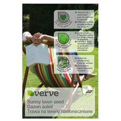 Trawa na tereny nasłonecznione Verve 1,5 kg na 60 m2
