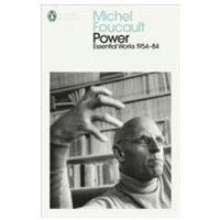 Książki do nauki języka, Power. Essential Works 1954-84 - Foucault Michel - książka