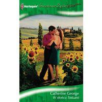 E-booki, W słońcu Toskanii - Catherine George