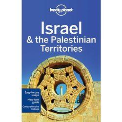 Israel & the Palestinian Territories (opr. miękka)