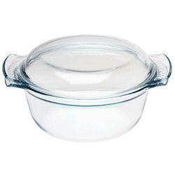 Naczynie żaroodporne | okrągłe | różna pojemność