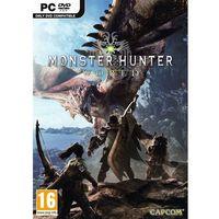 Gry na PC, Monster Hunter World (PC)