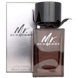 Burberry mr. burberry for men woda perfumowana dla mężczyzn 50ml - 50