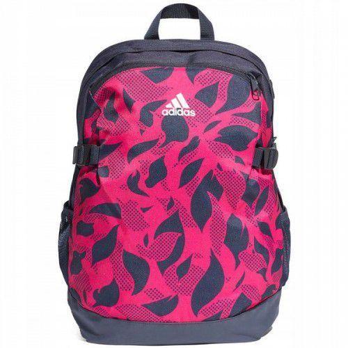 4651cd7b56226 Plecak Adidas Szkolny Sportowy DAMSKI róz