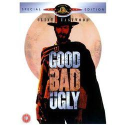 Dobry, zły i brzydki (Blu-Ray) - Sergio Leone DARMOWA DOSTAWA KIOSK RUCHU