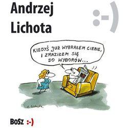 Rysunki przyczynowo-skutkowe - Andrzej Lichota