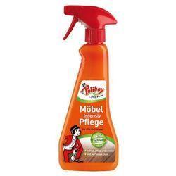 POLIBOY 375ml Mobel Intensiv Pflege Spray do intensywnej pielęgnacji mebli