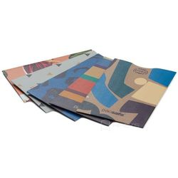 Pacsafe RFIDsleeve 25 etui na karty / zestaw - 5 sztuk