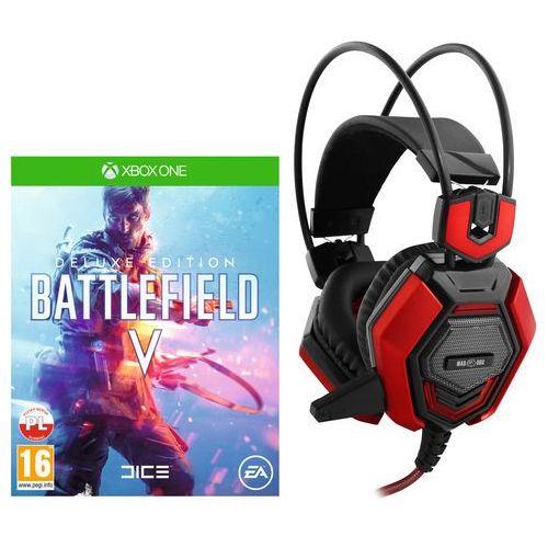 Gry na Xbox One, Battlefield V (Xbox One)