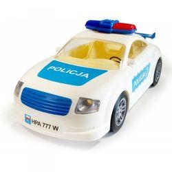 Wader Samochód Policyjny Radiowóz