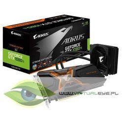 GeForce GTX 1080 Ti Aorus 11GB GDDR5 OC 352BIT