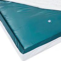 Materace, Materac do łóżka wodnego, Mono, 180x220x20cm, bez tłumienia