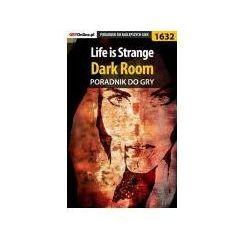 Life is Strange - Dark Room - poradnik do gry - ebook