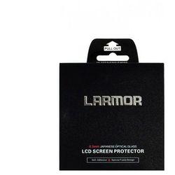 Samoprzyczepna osłona na wyświetlacz LCD Canon Powershot G15