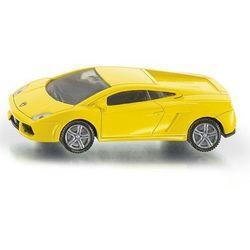 Zabawka SIKU Lamborghini Gallardo