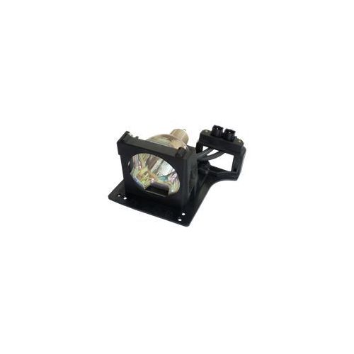 Lampy do projektorów, Lampa do OPTOMA EP755 - generyczna lampa z modułem (original inside)