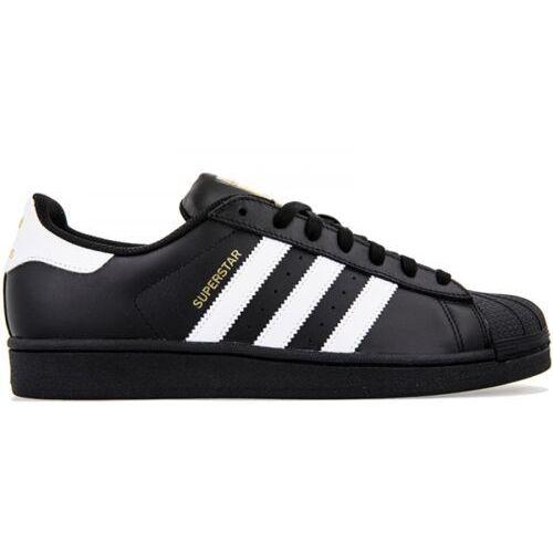 Damskie obuwie sportowe, ADIDAS SUPERSTAR > B27140