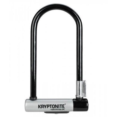 Pozostałe akcesoria do motocykli, Kryptonite zapięcie u-lock kryptolok standard 102
